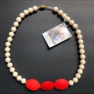 Jewelry - Chewbeads Teething Jewelry Chewbeads Necklace